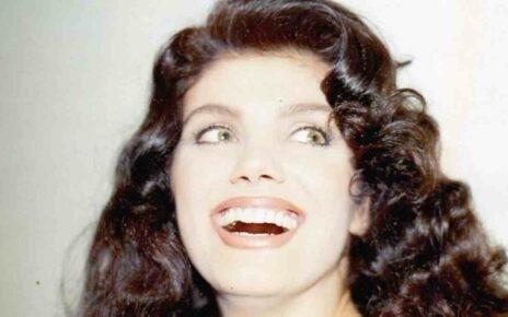 Арзу Эче (Arzu Ece): Участница Евровидения 1995 Года Из Турции