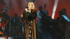 Ауд Вилкен (Aud Wilken): Участница Евровидения 1995 Года Из Дании