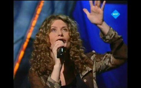 Барбара Берта (Barbara Berta): Участница Евровидения 1997 из Швейцарии