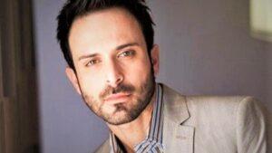 Константинос Христофору (Constantinos Christoforou): Участник Евровидения 1996 Года Из Кипра