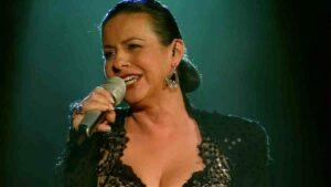 Дарья Швайгер (Darja Svajger): Участница Евровидения 1995 Года Из Словении