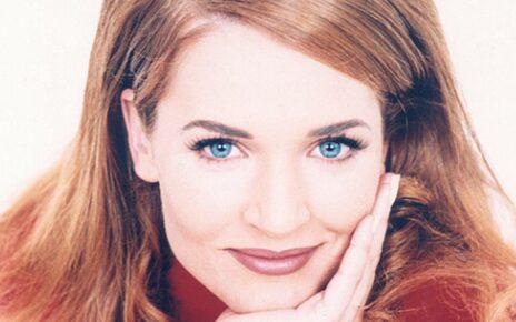 Джина Джи (Gina G): Участница Евровидения 1996 Года Из Англии