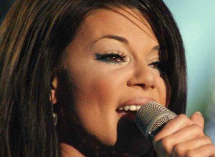 Эдита Гурняк (Edyta Górniak): Участница Евровидения 1994 Года Из Польши