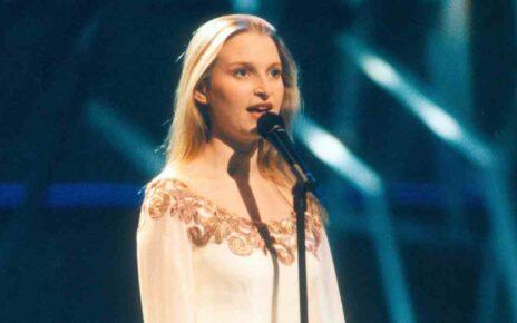 Эймар Куинн (Eimear Quinn): Победительница Евровидения 1996 Года Из Ирландии