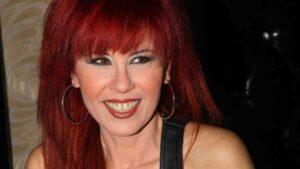 Элина Константопулу (Elina Konstantopoulou): Участница Евровидения 1995 Года Из Греции
