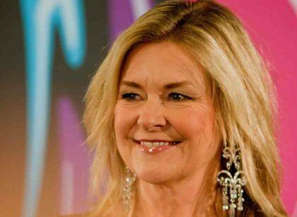 Элизабет Андреассен (Elisabeth Andreassen): Участница Евровидения 1996 Года Из Норвегии