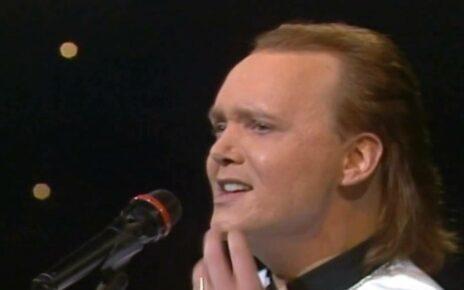 Группа Boulevard: Участники Евровидения 1988 Года Из Финляндии