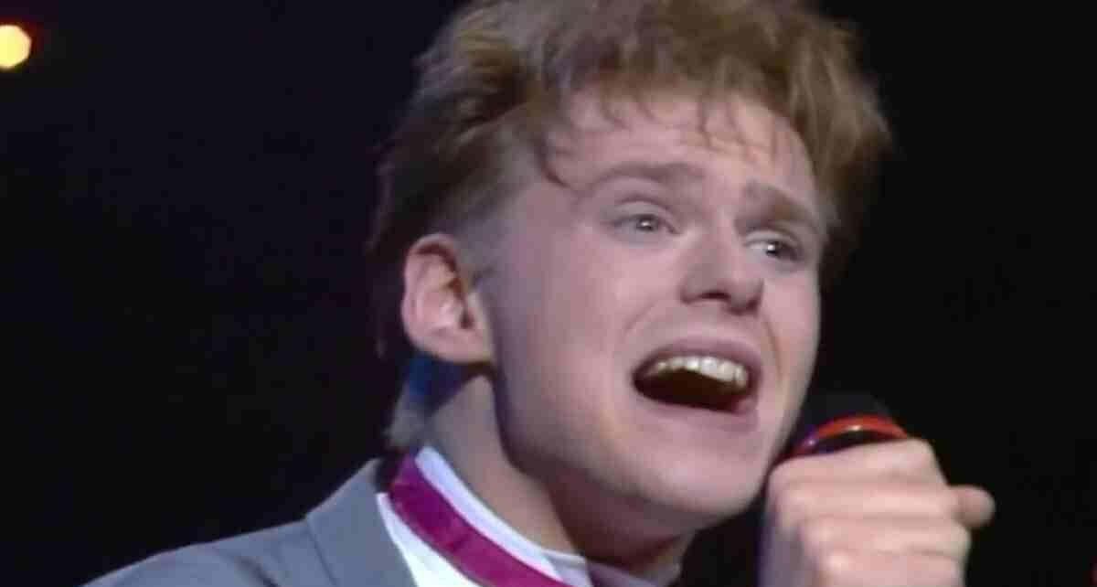 Группа Beathoven: Участники Евровидения 1988 Года Из Исландии