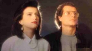 Алма Чарджич и Деян Лазаревич (Alma Chardzic and Deyan Lazarevich): Участники Евровидения 1994 Года Из Боснии и Герцеговины