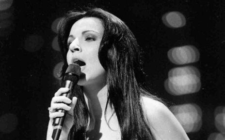 Эвридики (Eurydice): Участница Евровидения 1994 Года Из Кипра