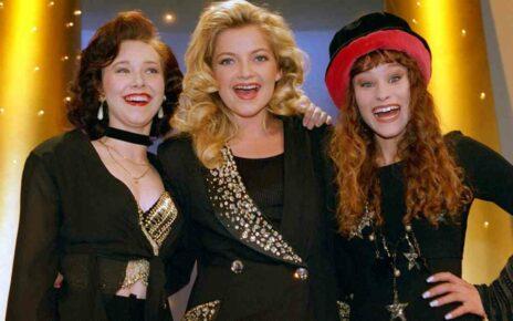Группа MeKaDo: Участники Евровидения 1994 Года Из Германии