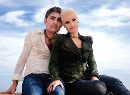Крис Шиклуна и Мойра Стафраче (Chris Scicluna and Moira Stafrace): Участники Евровидения 1994 Года Из Мальты