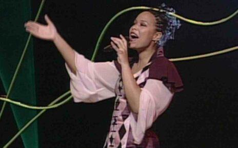 Стелла Джонс (Stella Jones): Участница Евровидения 1995 Года Из Австрии