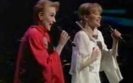 Группа Magazin and Lidia: Участники Евровидения 1995 Года Из Хорватии