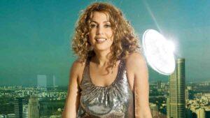Лиора (Liora): Участница Евровидения 1995 Года Из Израиля