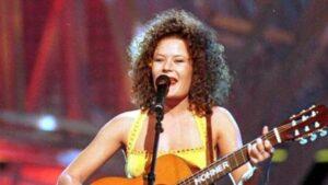 Ясмин (Jasmine): Участница Евровидения 1996 Года Из Финляндии