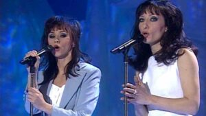 Группа One More Time: Участники Евровидения 1996 Года Из Швеции
