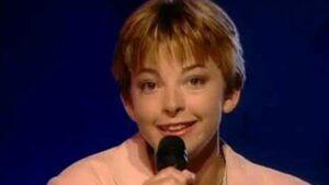 Фанни (Fanny): Участница Евровидения 1997 из Франции