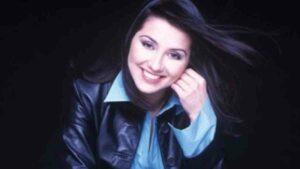 Фридерика Байер (Bayer Friderika): Участница Евровидения 1994 Года Из Венгрии
