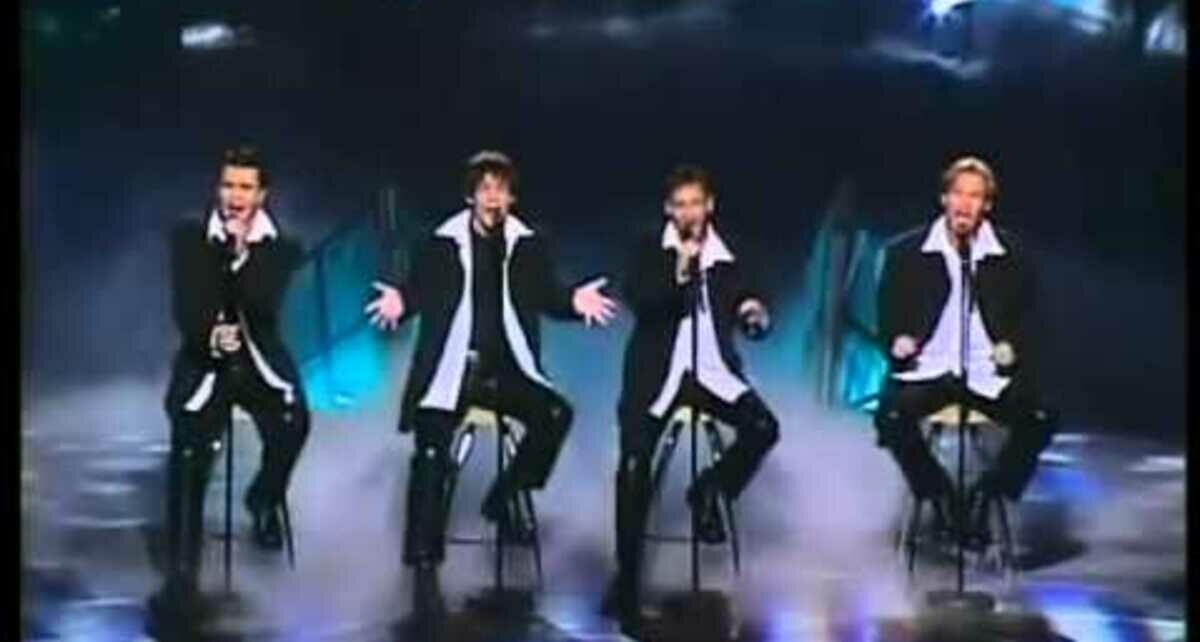 Группа V.I.P. Участники Евровидения 1997 из Венгрии