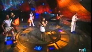 Хара и Андреас Константину (Hara & Andreas Konstantinou): Участники Евровидения 1997 из Кипра