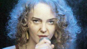 Инга Стефаунсдоттир (Inga Stefansdottir): Участница Евровидения 1993 Года Из Исландии