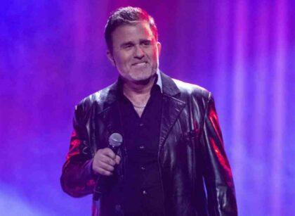 Ян Йохансен (Jan Johansen): Участник Евровидения 1995 Года Из Швеции