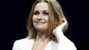 Каролина Крюгер (Karoline Krüger): Участница Евровидения 1988 Года Из Норвегии