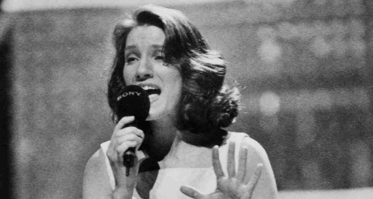 Кати Леандер (Kathy Leander): Участница Евровидения 1996 Года Из Швейцарии