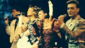 Группа La Década: Участники Евровидения 1988 Года Из Испании