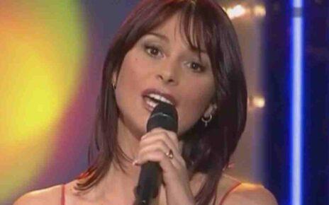 Лиса дель Бо (Lisa del Bo): Участница Евровидения 1996 Года Из Бельгии
