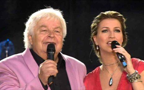 Маарья-Лийс Илус и Иво Линна (Maarja-Liis and Ivo Linna): Участники Евровидения 1996 Года Из Эстонии