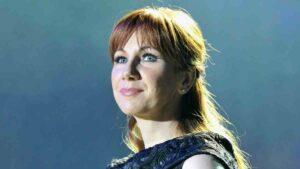 Майя Благдан (Maja Blagdan): Участница Евровидения 1996 Года Из Хорватии