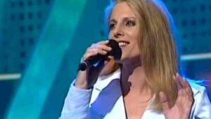 Марианна Ефстратиу (Marianna Efstratiou): Участница Евровидения 1996 Года Из Греции