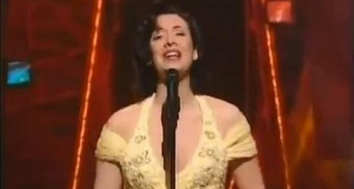 Марианна Зорба (Marianna Zorba): Участница Евровидения 1997 из Греции