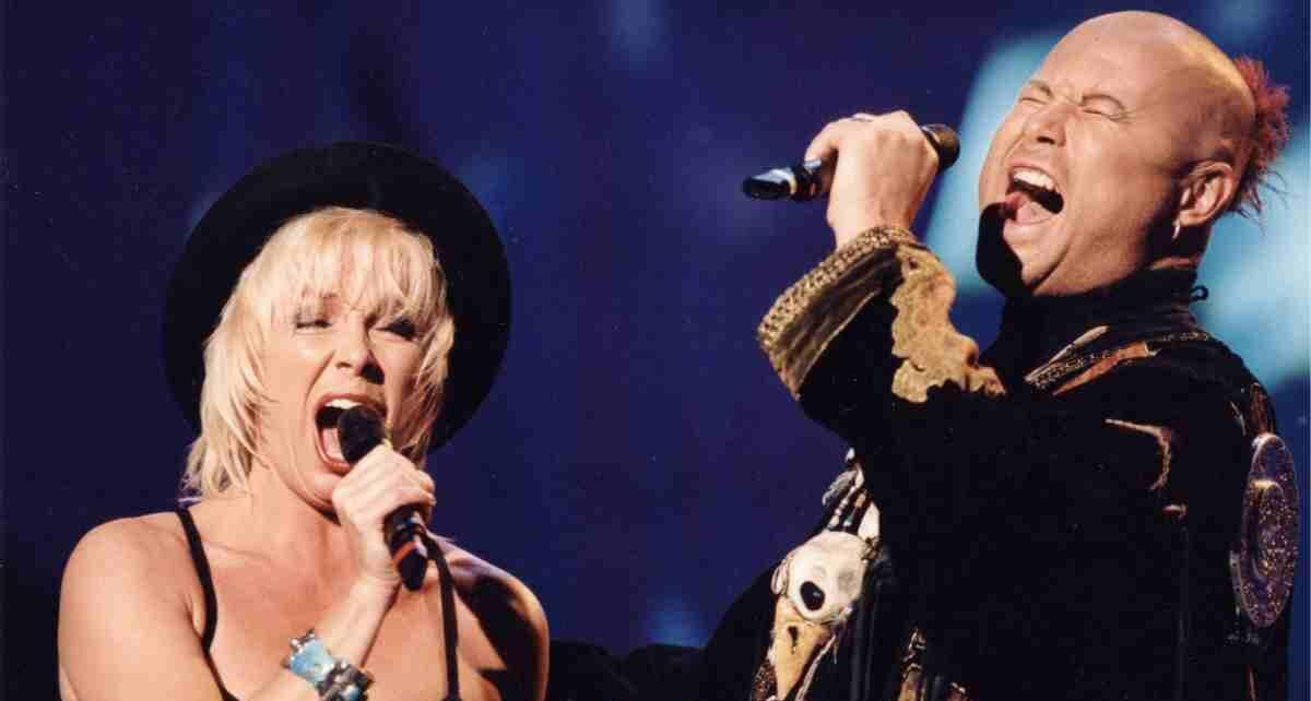 Мари Бергман и Ругер Пунтаре (Marie Bergman and Roger Pontare): Участники Евровидения 1994 Года Из Швеции