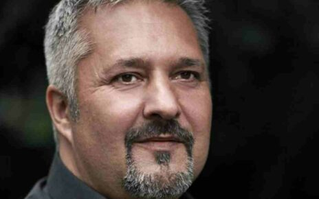 Марсель Палондер (Marcel Palonder): Участник Евровидения 1996 Года Из Словакии