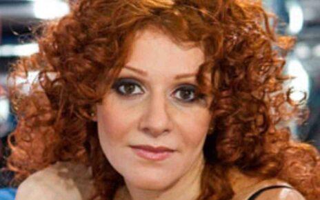 Маша Кац (Masha Katz): Участница Евровидения 1994 Года Из России