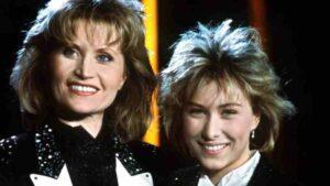 Макси и Крис Гарден (Maxi and Chris Garden): Участницы Евровидения 1988 Года Из Германии