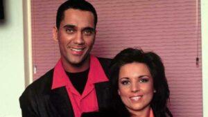 Максин и Франклин Браун (Maxine and Franklin Brown): Участники Евровидения 1996 Года Из Нидерландов