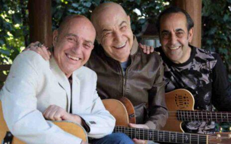 Группа MFÖ: Участники Евровидения 1988 Года Из Турции