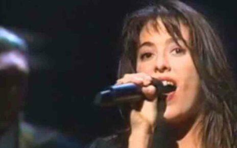 Натали Сантамария (Nathalie Santamaria): Участница Евровидения 1995 Года Из Франции