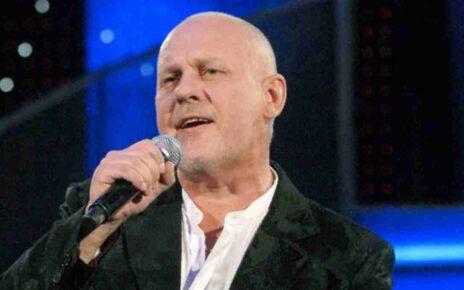 Овидиюс Вишняускас (Ovidijus Vysniauskas): Участник Евровидения 1994 Года Из Литвы