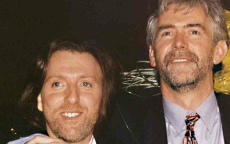 Пол Харрингтон и Чарли Макгеттиган (Paul Harrington and Charlie McGettigan): Победители Евровидения 1994 Года Из Ирландии