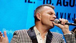 Пол Оскар (Oscar Paul): Участник Евровидения 1997 из Исландии