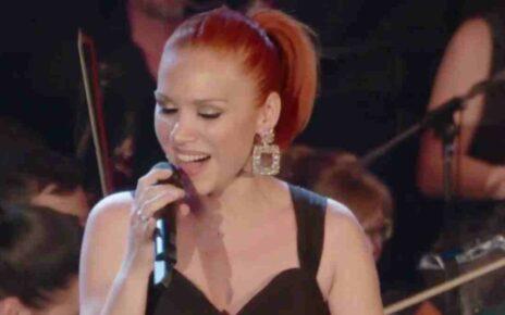 Шебнем Пакер (Sebnem Paker): Участница Евровидения 1996 Года Из Турции