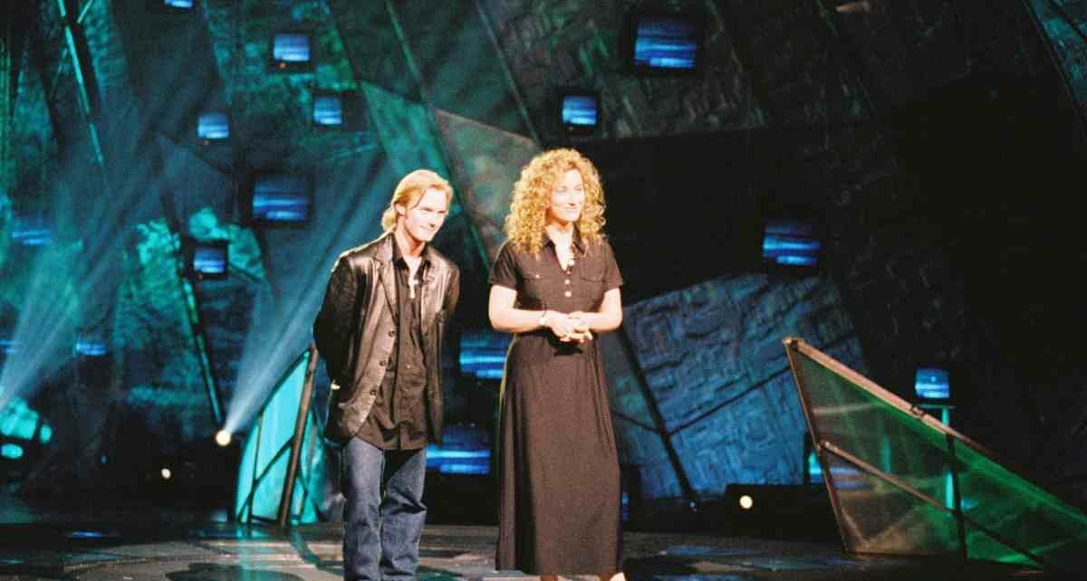 Группа Secret Garden: Участники Евровидения 1995 Года Из Норвегии