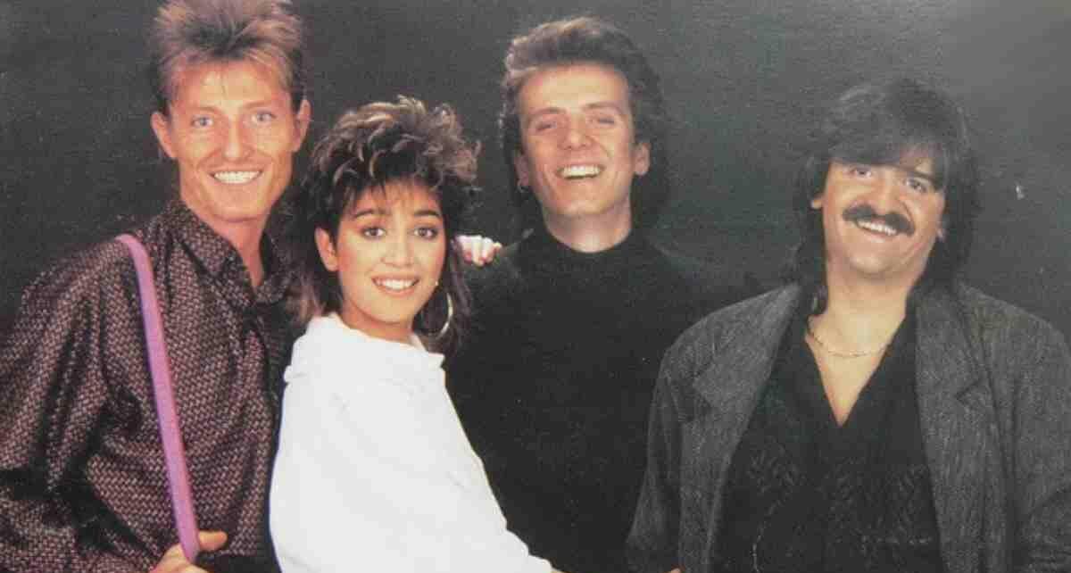 Группа Srebrna Krila: Участники Евровидения 1988 Года Из Югославии