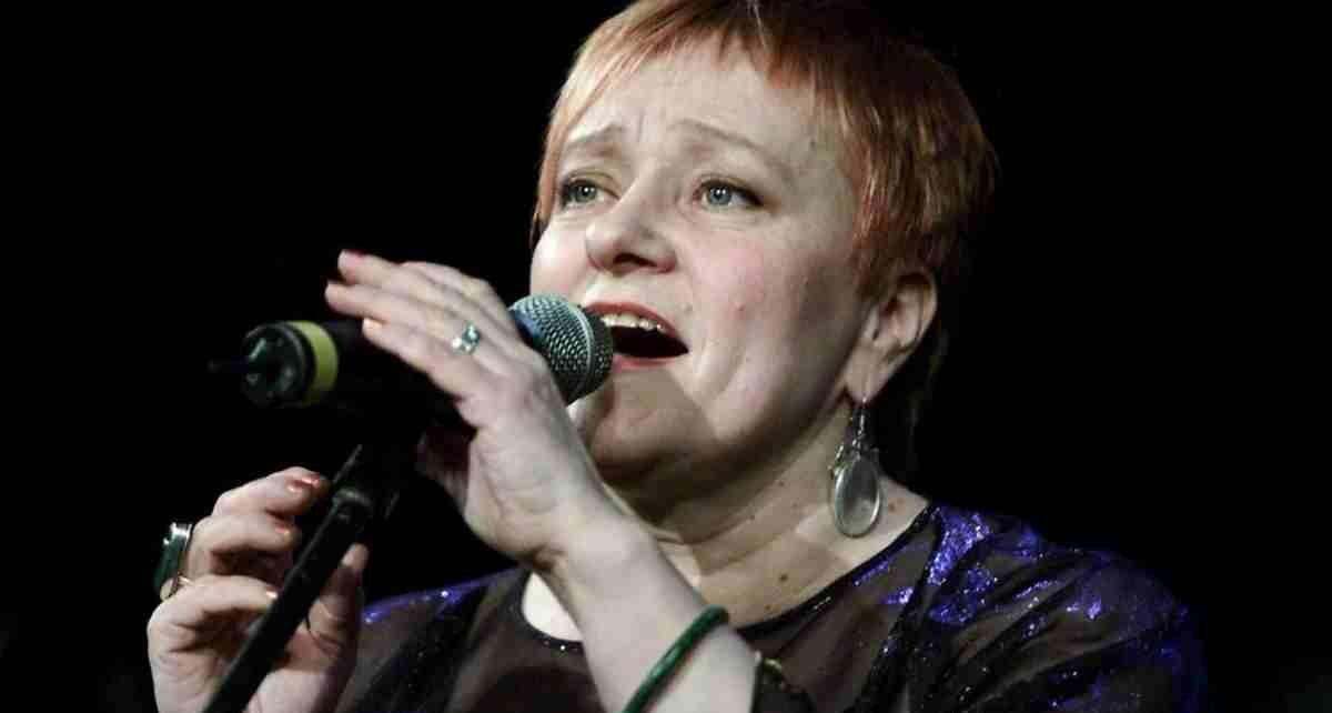 Сильви Врайт (Sylvie Wright): Участница Евровидения 1994 Года Из Эстонии