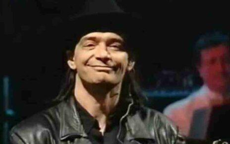 Тони Вегас (Tony Vegas): Участник Евровидения 1993 Года Из Австрии